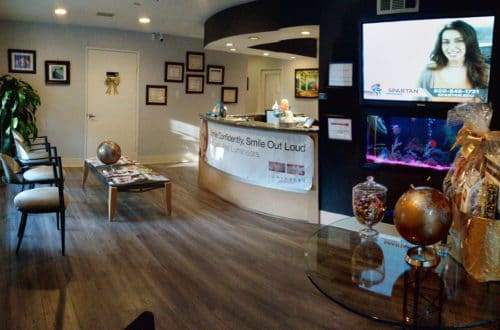 ABOUT DR. AMY'S DENTAL OFFICE IN THOUSAND OAKS, CA