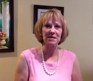 Patient Testimonial for Dr Amy's Dental Office